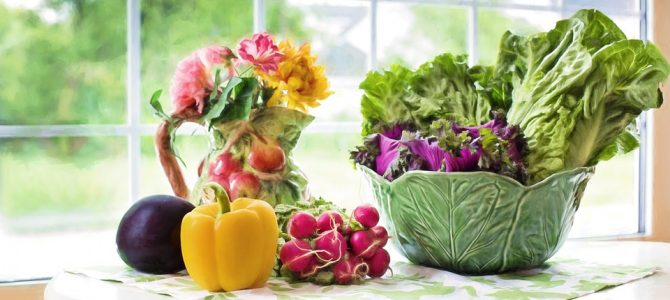 Kopūstų dieta – greiti ir garantuoti rezultatai